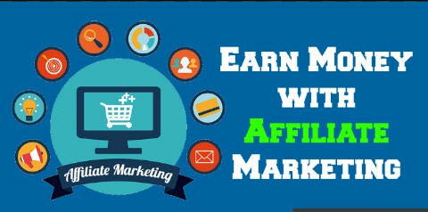 Earn with affiliate program www.imdishu.com