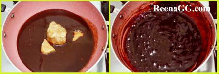 imli chaytney recipe step 2