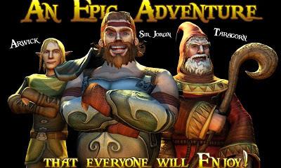 تحميل لعبة Evertales Zero v1.5 مهكرة