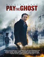pelicula Pay the Ghost (2015)