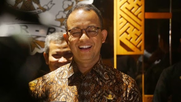Anies Dinilai Tepat Terima Mandat Prabowo sebagai Capres di 2019