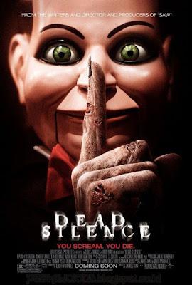 Sinopsis film Dead Silence (2007)