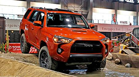 2016 Toyota 4runner Trd Pro Price Auto Toyota Review