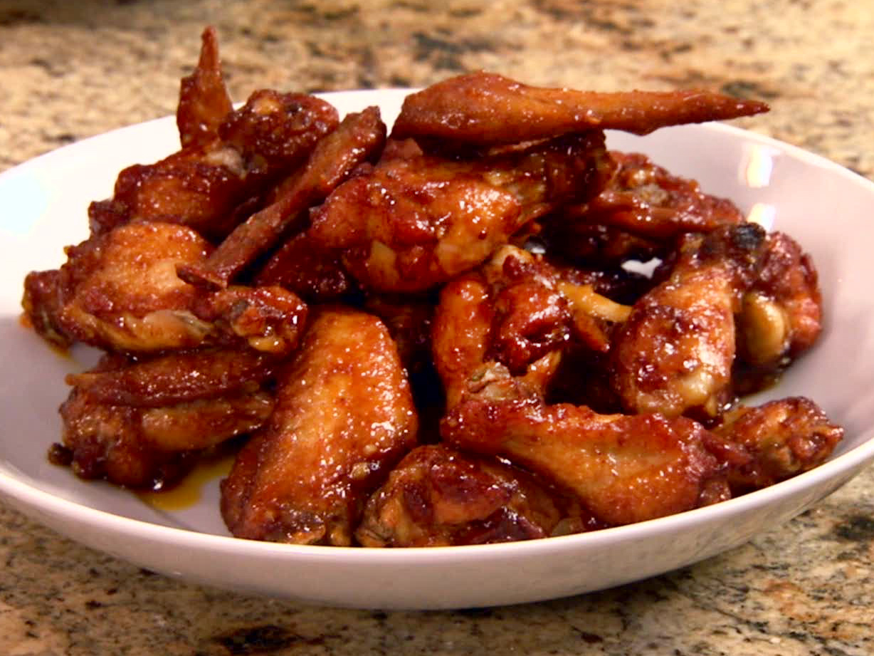 Hot Wing Sauce Recipe Food Network