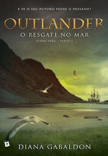 Outlander: O Resgate no Mar - Diana Gabaldon