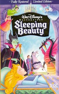 Nàng công chúa ngủ trong rừng