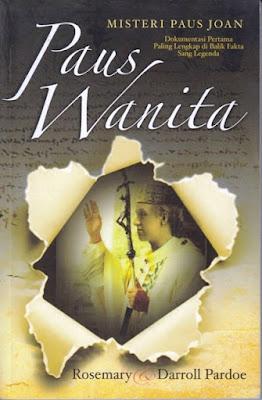 Paus Wanita, Misteri Paus Joan