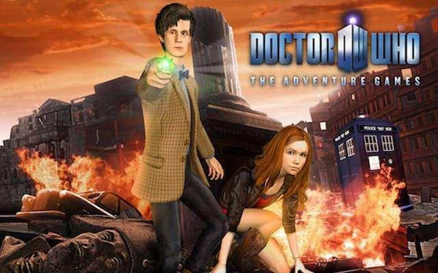 Doctor Who Episodio 5 La Conspiración de la Pólvora 2012 PC Full Ingles TinYiso Descargar