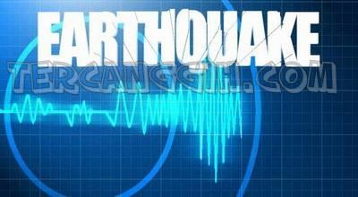 Gempa Tasikmalaya 2013