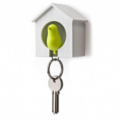 Most Creative Key Holders and Cool Keyrack Designs (15) 7