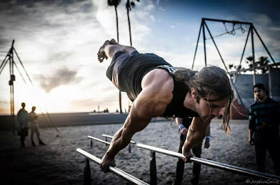 manfaat street workout