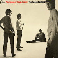 SPENCER DAVIS GROUP - Second album - Los mejores discos de 1966