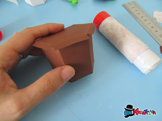 personalizza una scatola fai da te per delle bomboniere originali e creative