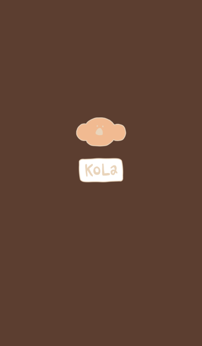 KOLA Chocolate X Milk tea 12