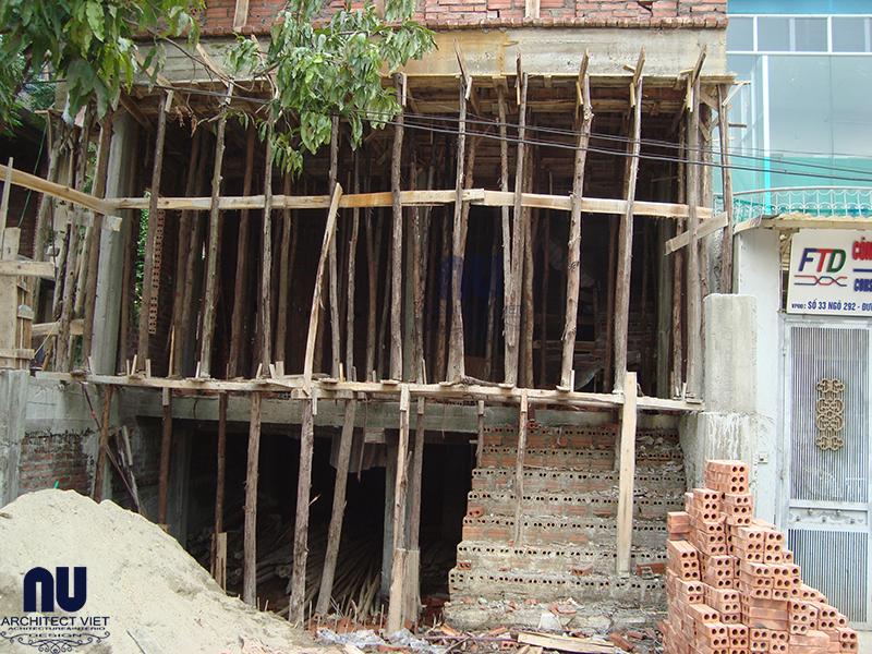 Những nguyên nhân khiến công trình xây dựng nhà ở kém chất lượng 2