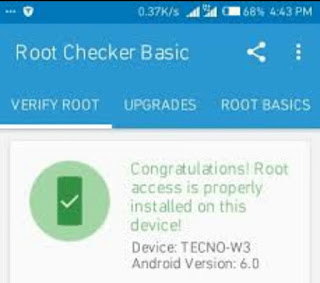 PicsArt_03-20-01.57.28 New Way To Root Tecno W3 Smartphone Root