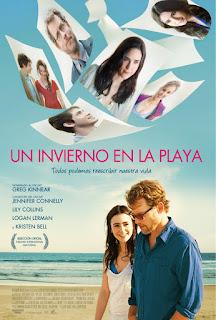 Un Invierno En La Playa (2013) Online