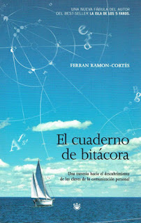 El cuaderno de bitácora Ferran Ramon-Cortés