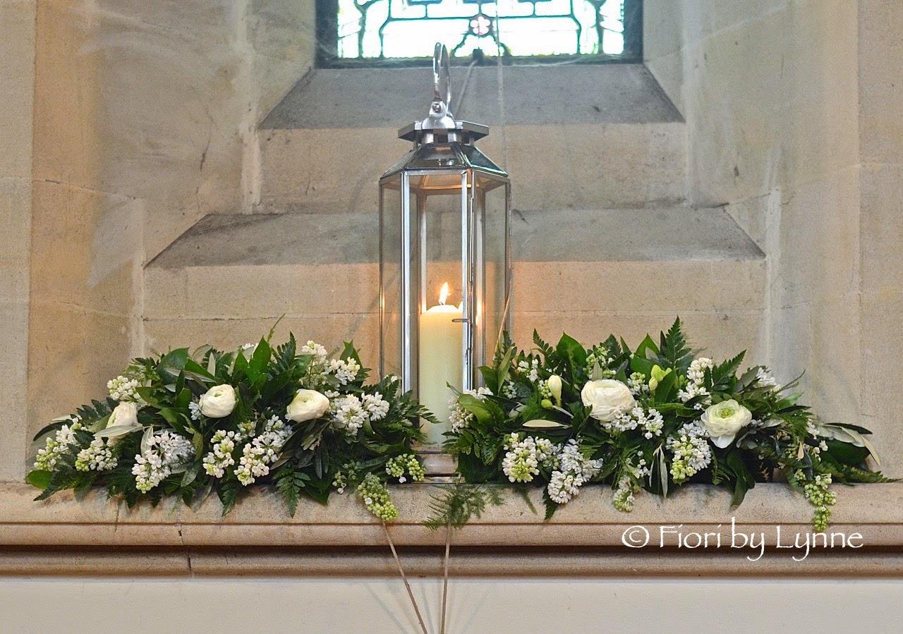 Wedding Flowers Blog: Kortney's Rustic Chic Wedding ...