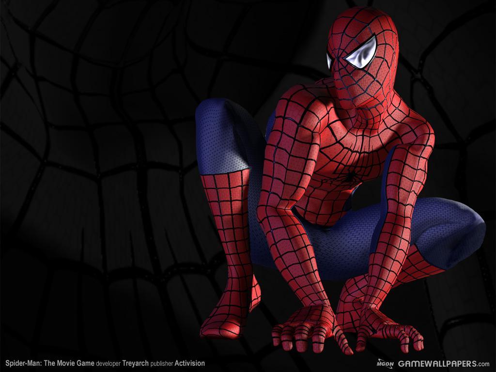 gambar spiderman 3 - photo #3