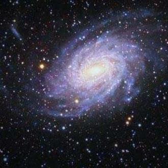 Ανακαλύφθηκε γειτονικός τεράστιος γαλαξίας ονομάσθηκε Antlia 2