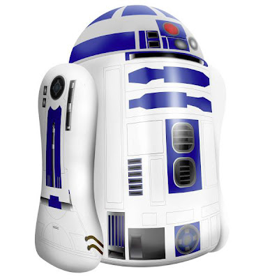 Awesome R2-D2 Gadgets and Gifts - Inflatable R2-D2 (15) 12