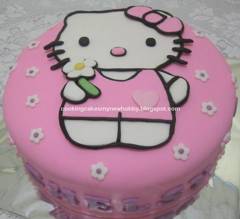 Full Body Hello Kitty Cake Template Images Pin Hello Kitty Template