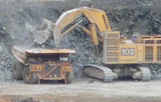 Acorn recruitment mining australia