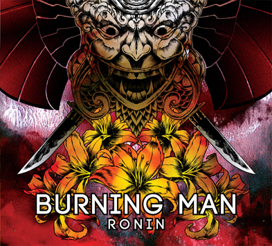 Burning Man - Ronin