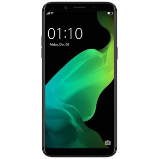 Oppo F5 Youth CPH1725 Official Firmware ROM Flash File With Flash Tool