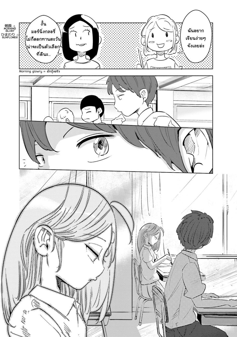 อ่านการ์ตูน Tsuma Shougakusei ni Naru ตอนที่ 7 หน้าที่ 15