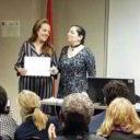 XII Concurso Ángel Ganivet, entrega de premios (artículo)