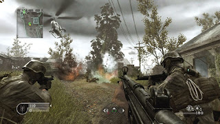 call of duty 4 highly compressed 95mb