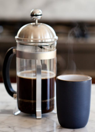 How To Make Good French Press Coffee