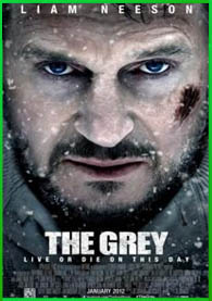 The Grey 2011 | DVDRip Latino HD Mega