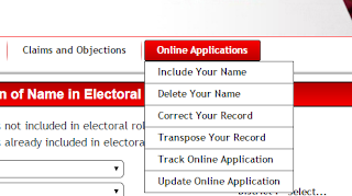 How To Apply Voter Id Card Online In Goa