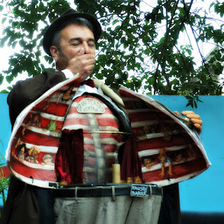 Gran Teatro Dentro – Fausto Barile - 5. Sem Papel na Barriga