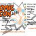 Manga Artist Alex Strang At Comic-Con 2016 in Lansdowne