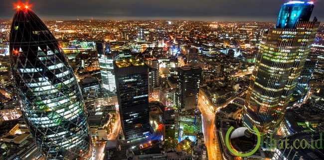 London ,Inggris