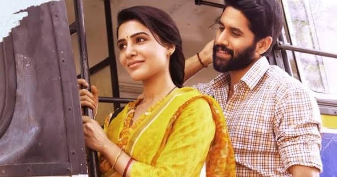 Majili ( 2019 ) Telugu Movie 720p Download HD TamilRockers