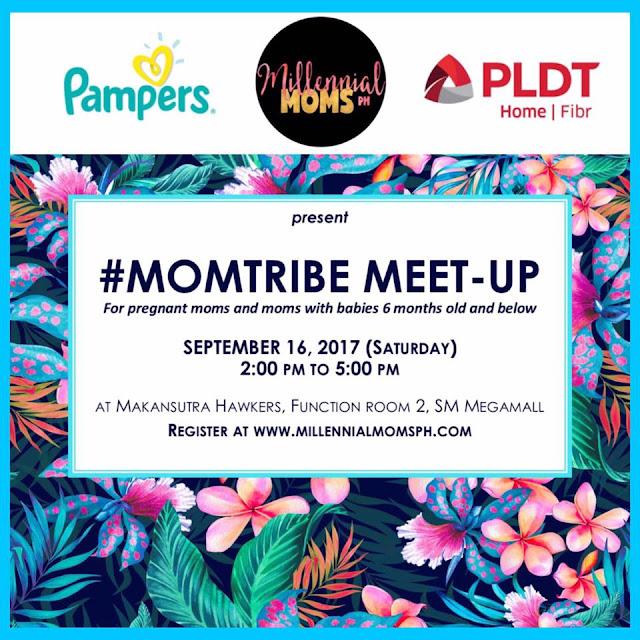 MomTribe MeetUp