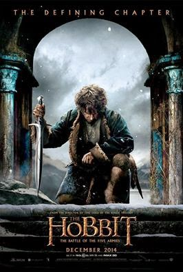 WATCH! The Hobbit: The Battle of the Five Armies Trailer