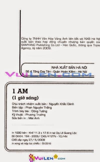 1:00 AM chap 11 - Trang 2