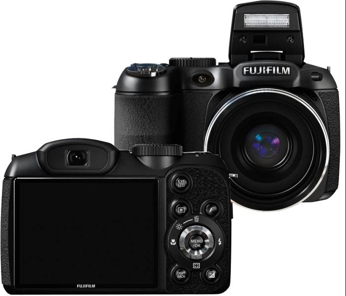 Fujifilm finxepix fuji digital camera service manual and repair.