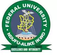 FUNAI Notice On VC, Staffs And Students Meeting