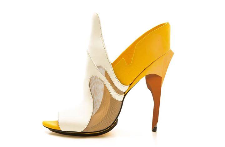 Unique Shoes Designs