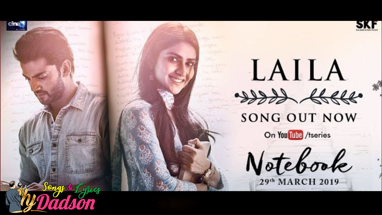 notebook mp3 song download 2019