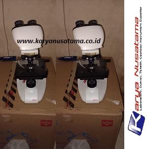 Jual Microscope Monocular Leica BME Murah di Bogor