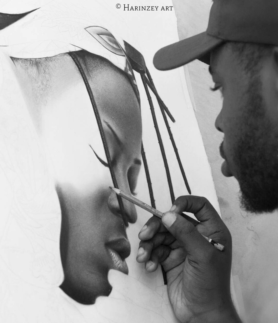 02-Arinze-Stanley-Black-and-White-Photo-Realistic-Portrait-Drawings-www-designstack-co