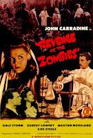 Póster películaLa venganza de los Zombies